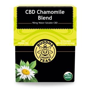 CBD Chamomile Blend