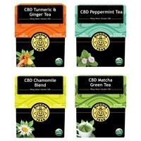 Water Soluble CBD Tea
